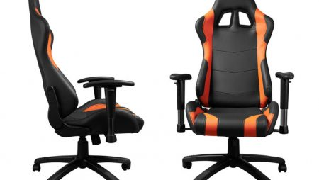 Dxracer stol